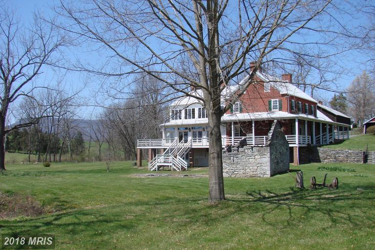 2948  Oak Forest,  Luray, VA