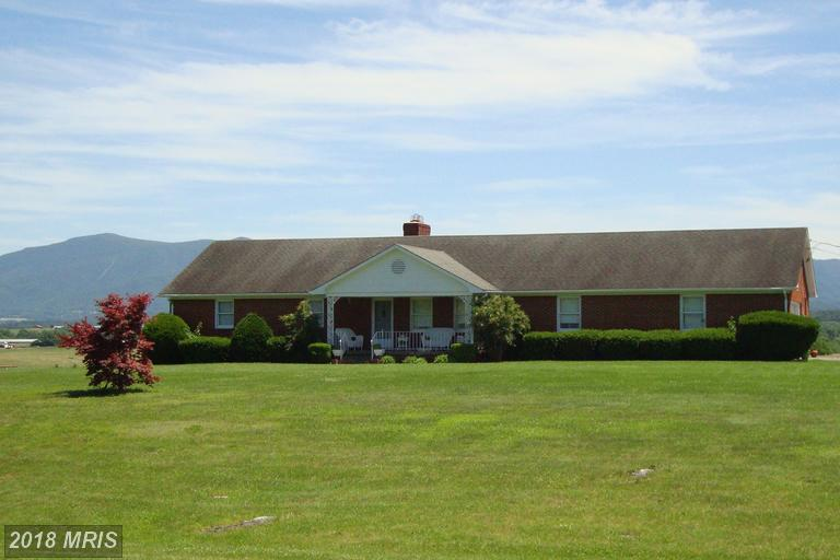 269  Oak Leaf,  Luray, VA