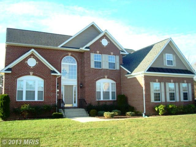 57  GOLD YARROW,  UPPER MARLBORO, MD