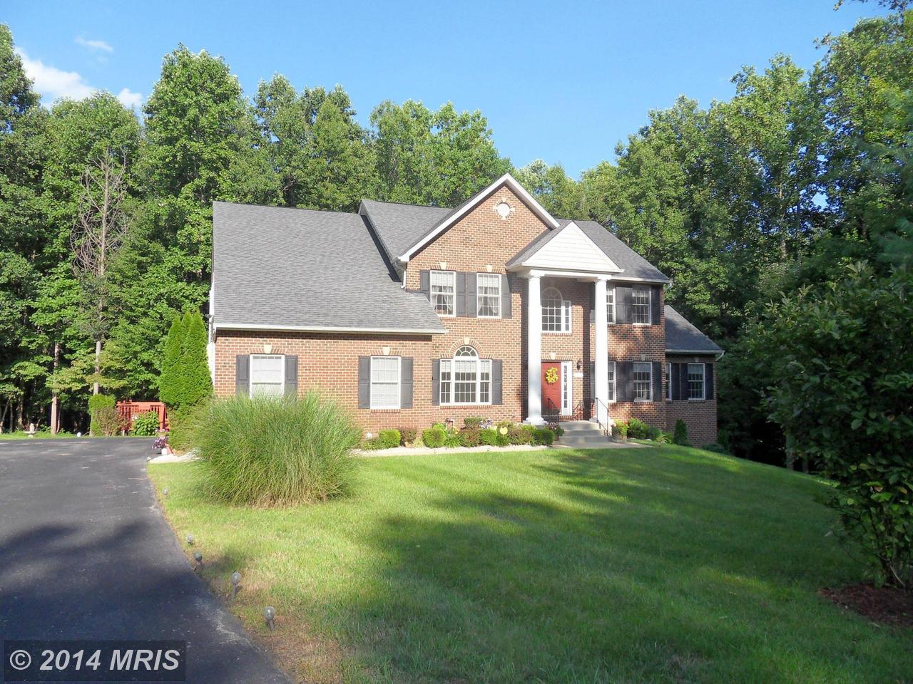 6512  Gold Yarrow,  Upper Marlboro, MD