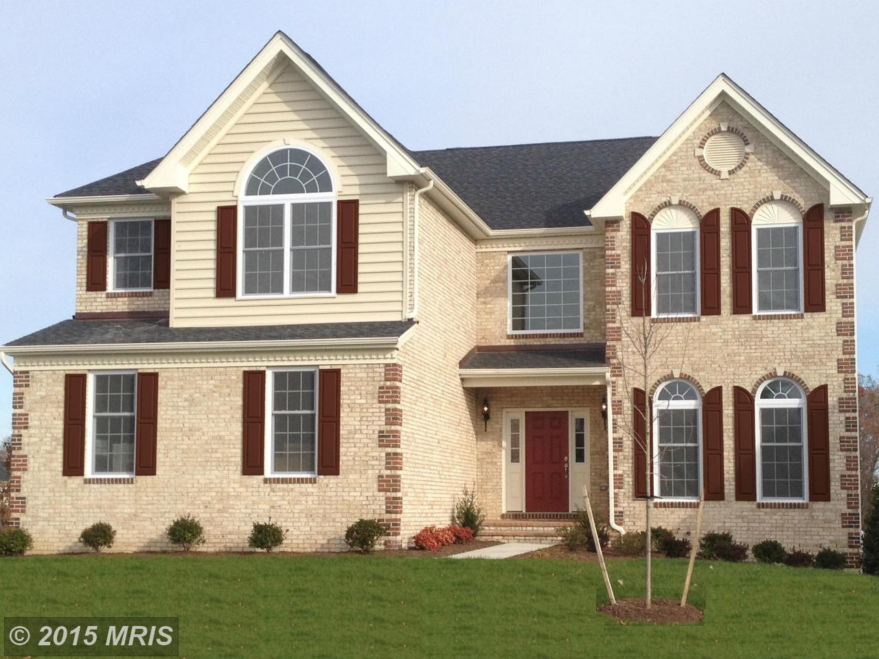 4404  Bridle Ridge,  Upper Marlboro, MD