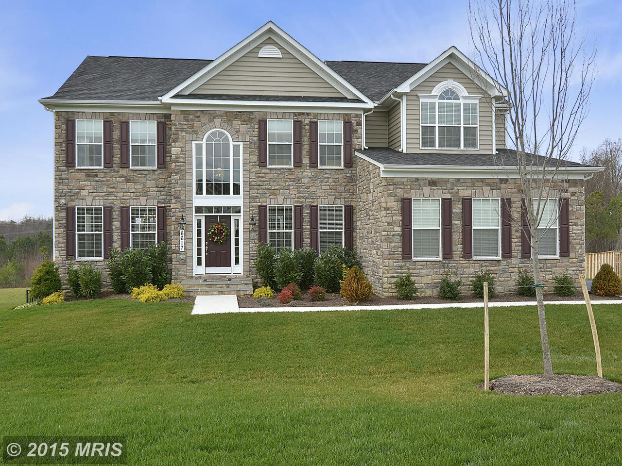6617  Osborne Hill,  Upper Marlboro, MD