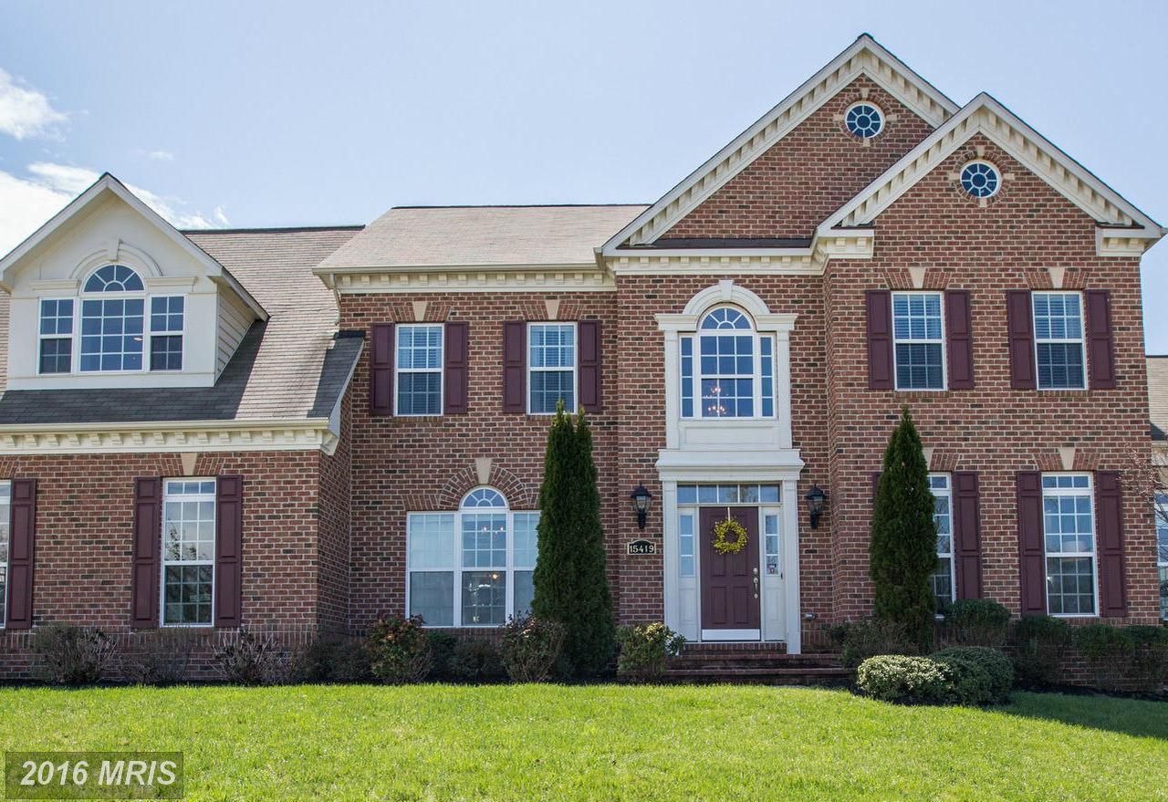 15419  Finchingfield,  Upper Marlboro, MD