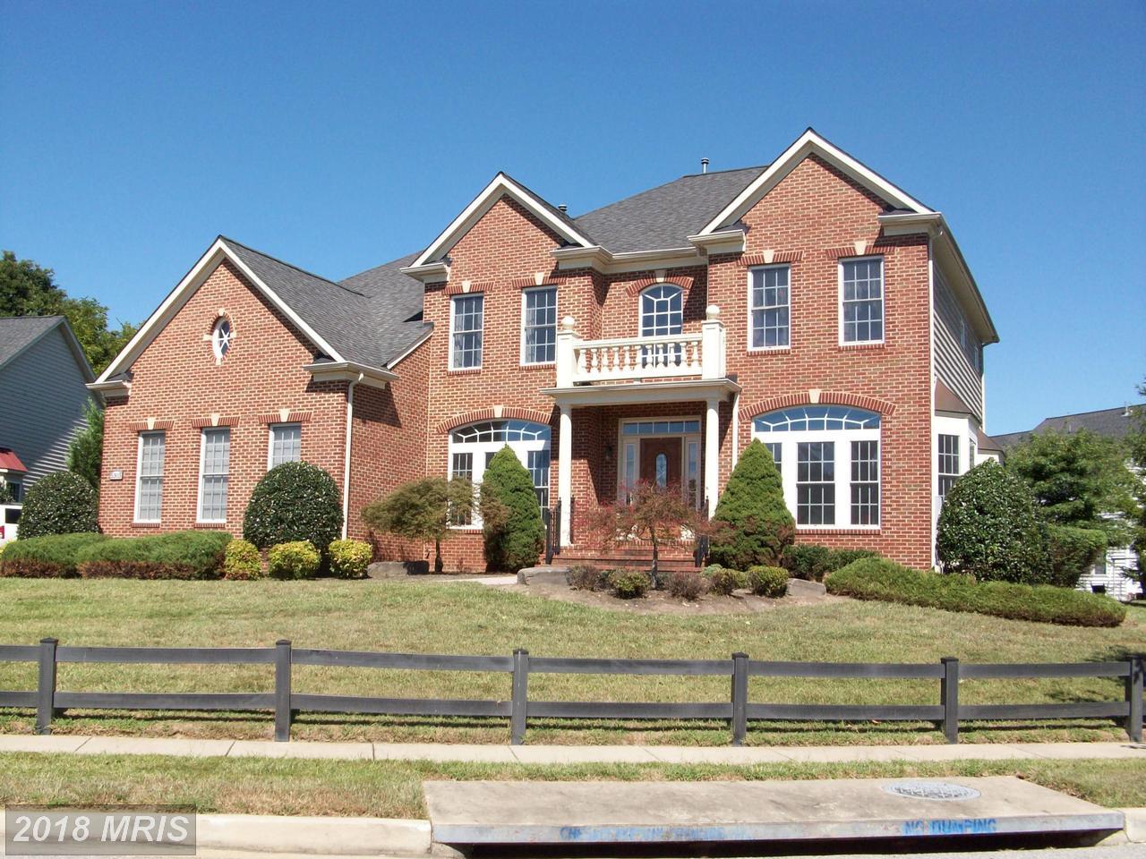 5303  Derby Manor,  Upper Marlboro, MD
