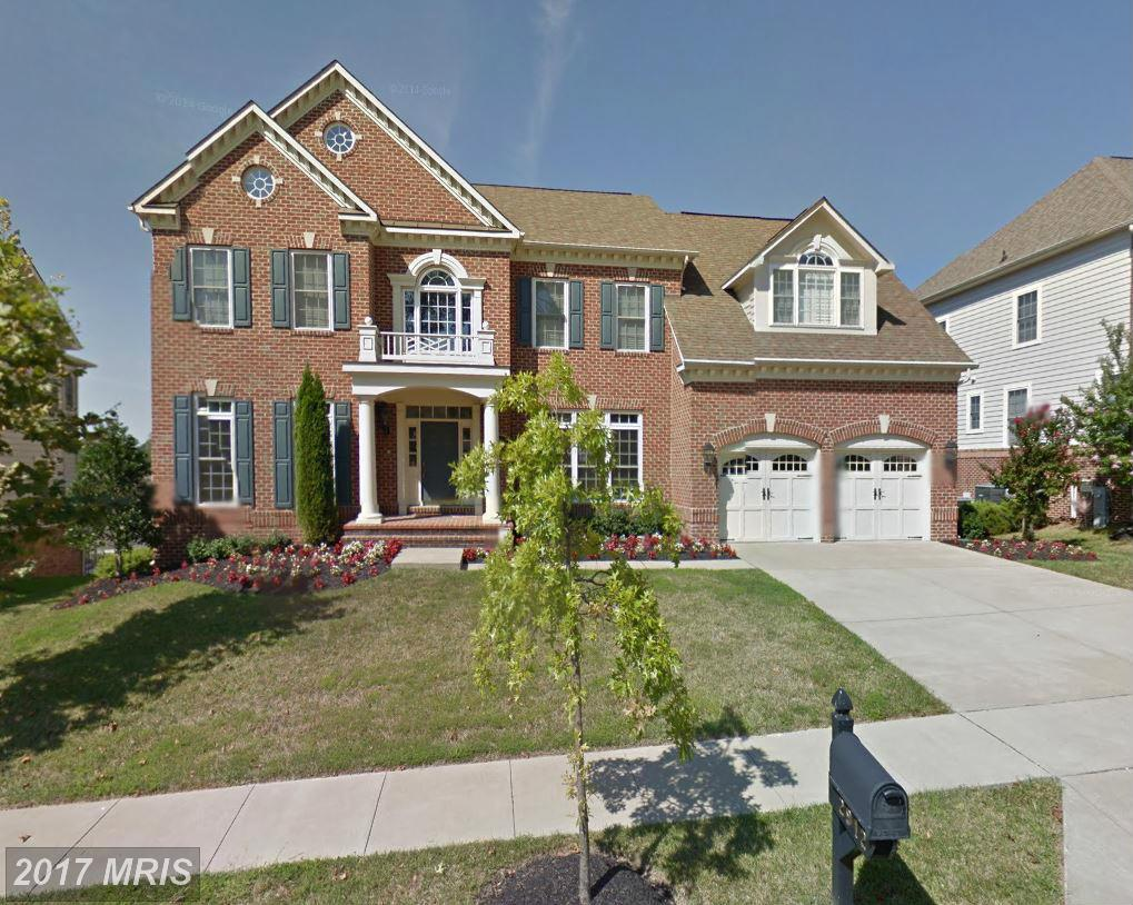 2912  Galeshead,  Upper Marlboro, MD