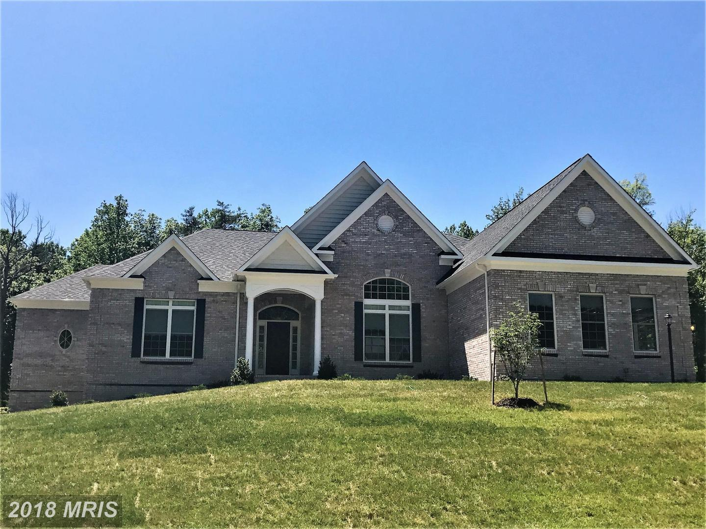 13651  Hidden Creek,  Manassas, VA