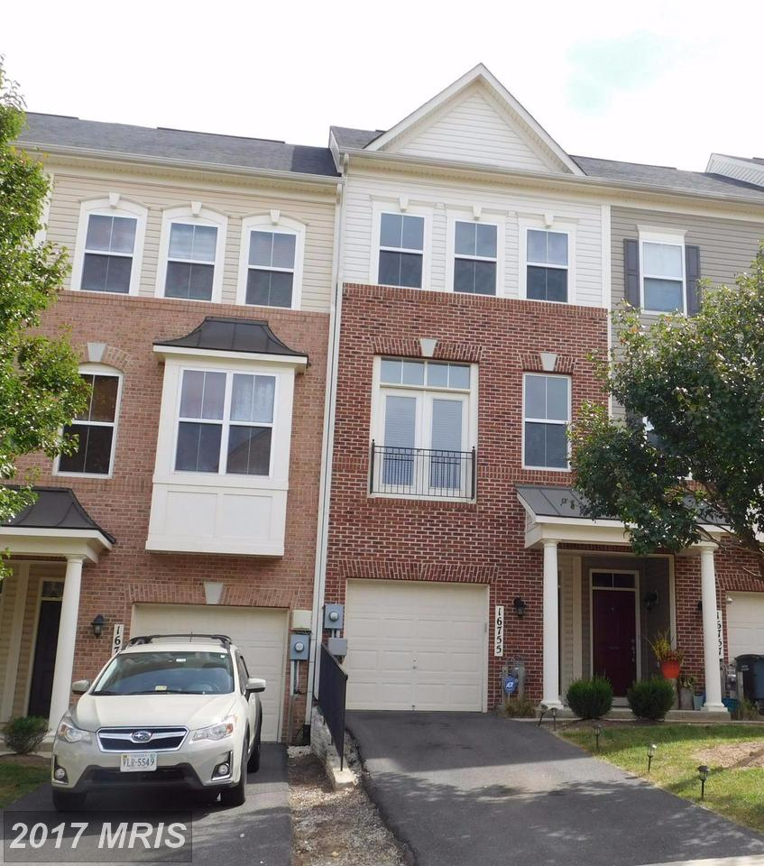 16755  Shingle Oak,  Woodbridge, VA