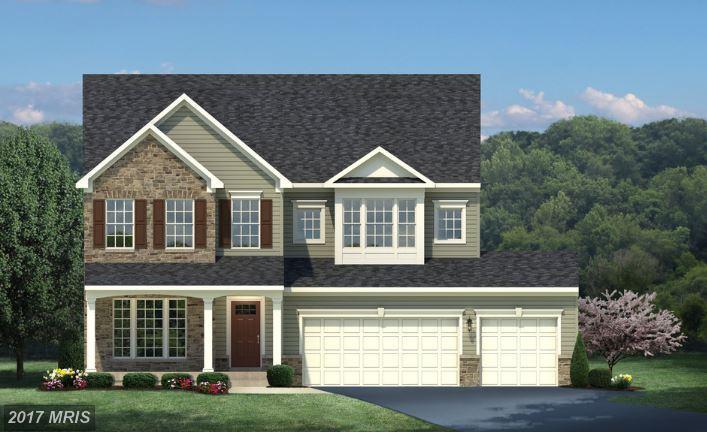 02  Hoadly Manor,  Manassas, VA