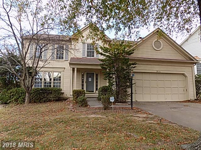 2836  Cleeve Hill,  Woodbridge, VA