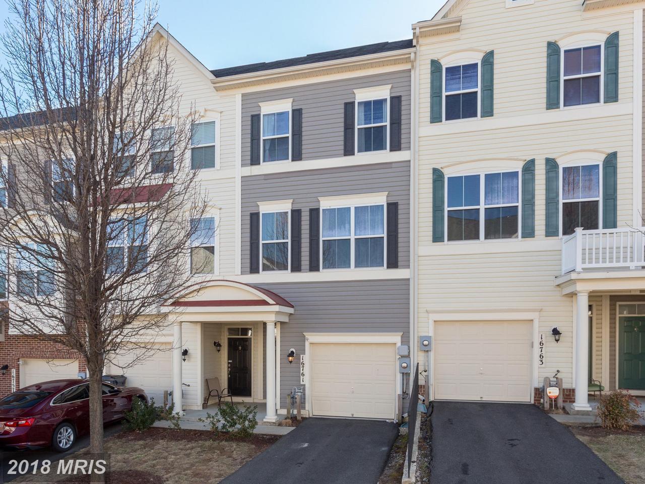 16761  Shingle Oak,  Woodbridge, VA