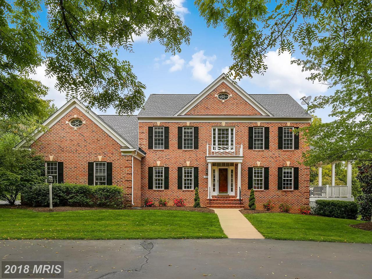 13880  Shelter Manor,  Haymarket, VA