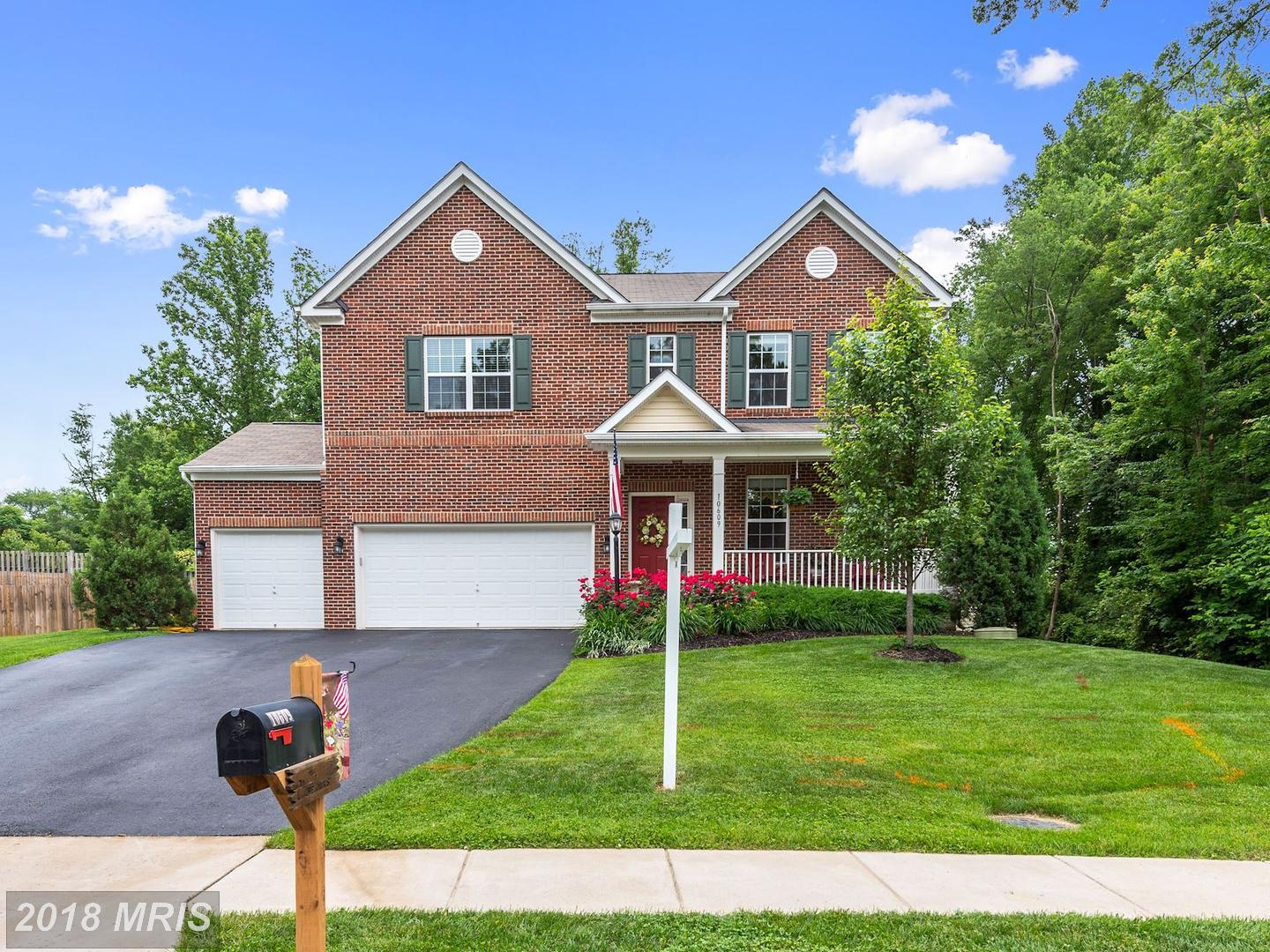 10609  Berry Orchard,  Manassas, VA