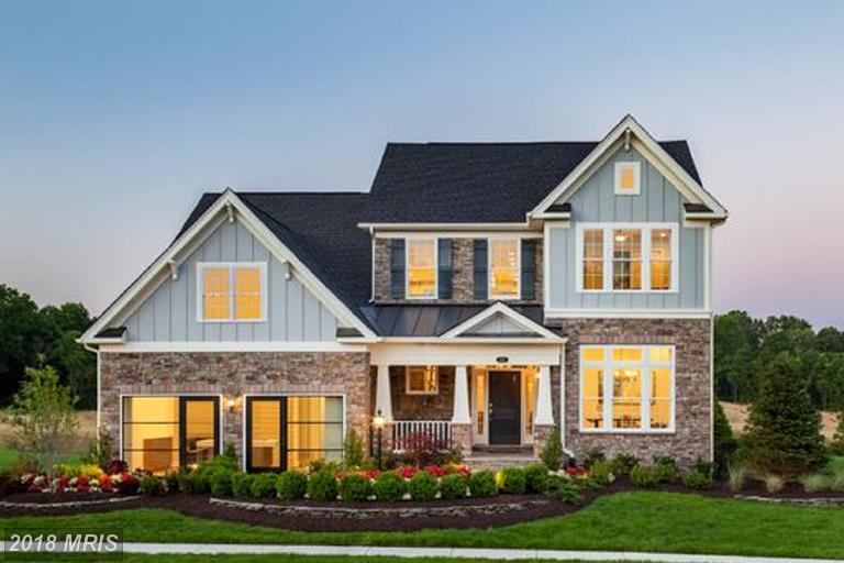 4393  Gravely Meadow,  Haymarket, VA