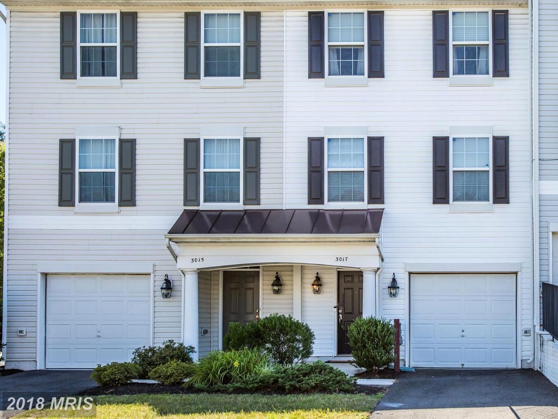 3017  Chinkapin Oak,  Woodbridge, VA