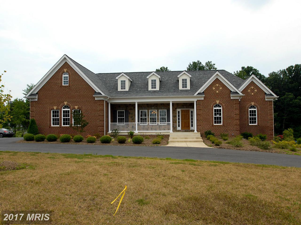 7301  Chestnut Meadow,  Manassas, VA