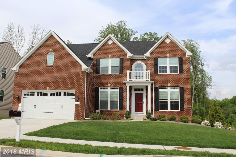 4  Hoadly Manor,  Manassas, VA