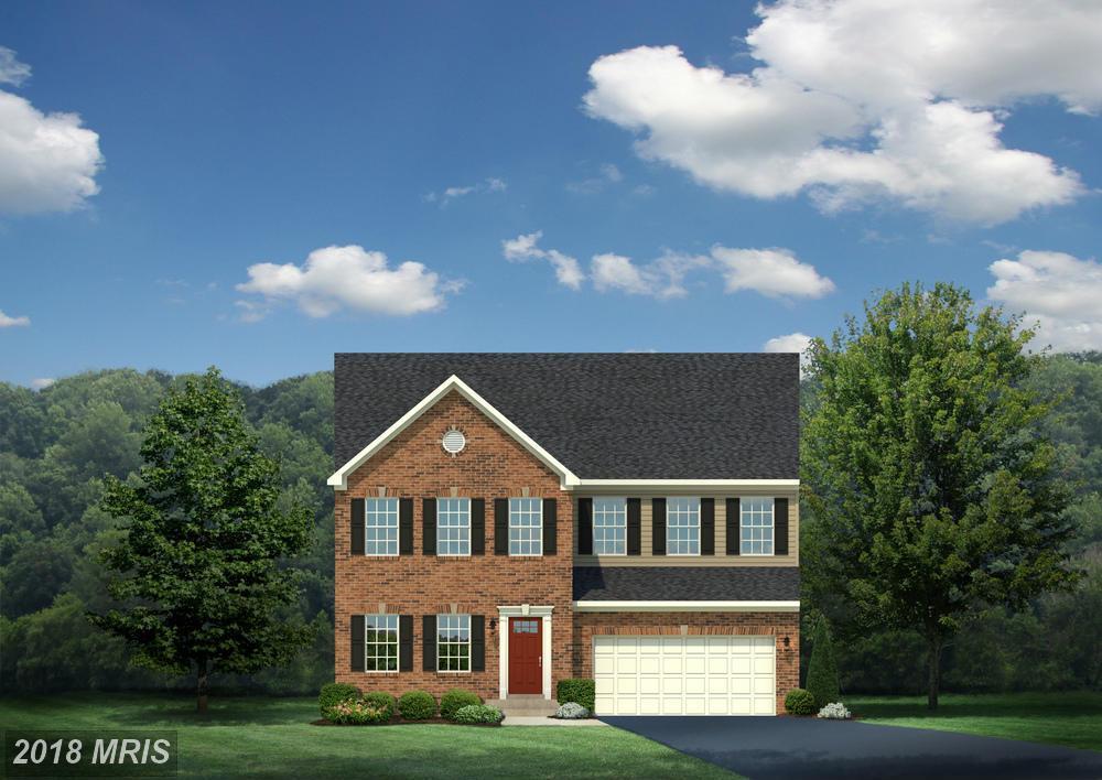 5  Hoadly Manor,  Manassas, VA