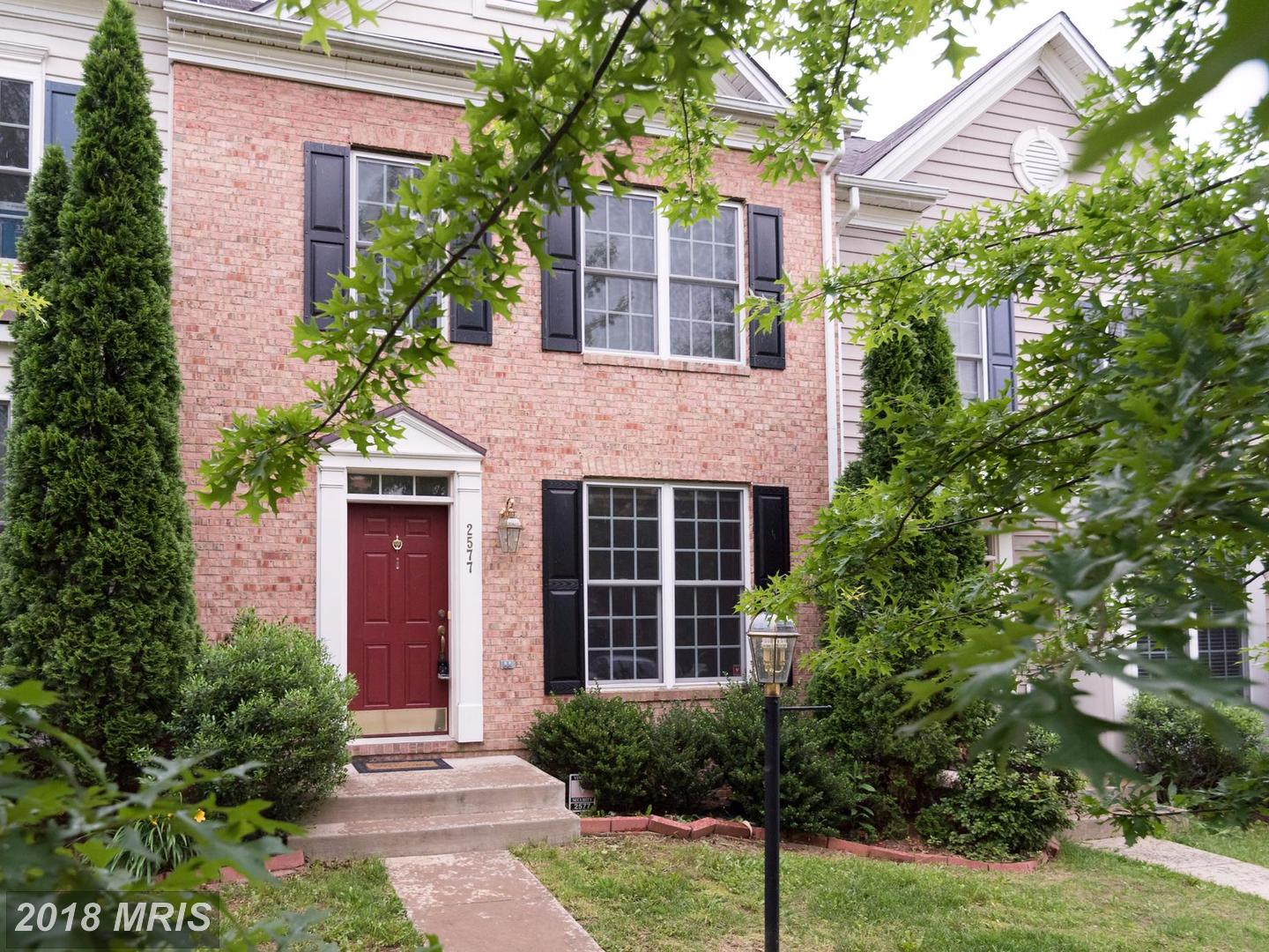 2577  Oak Tree,  Woodbridge, VA