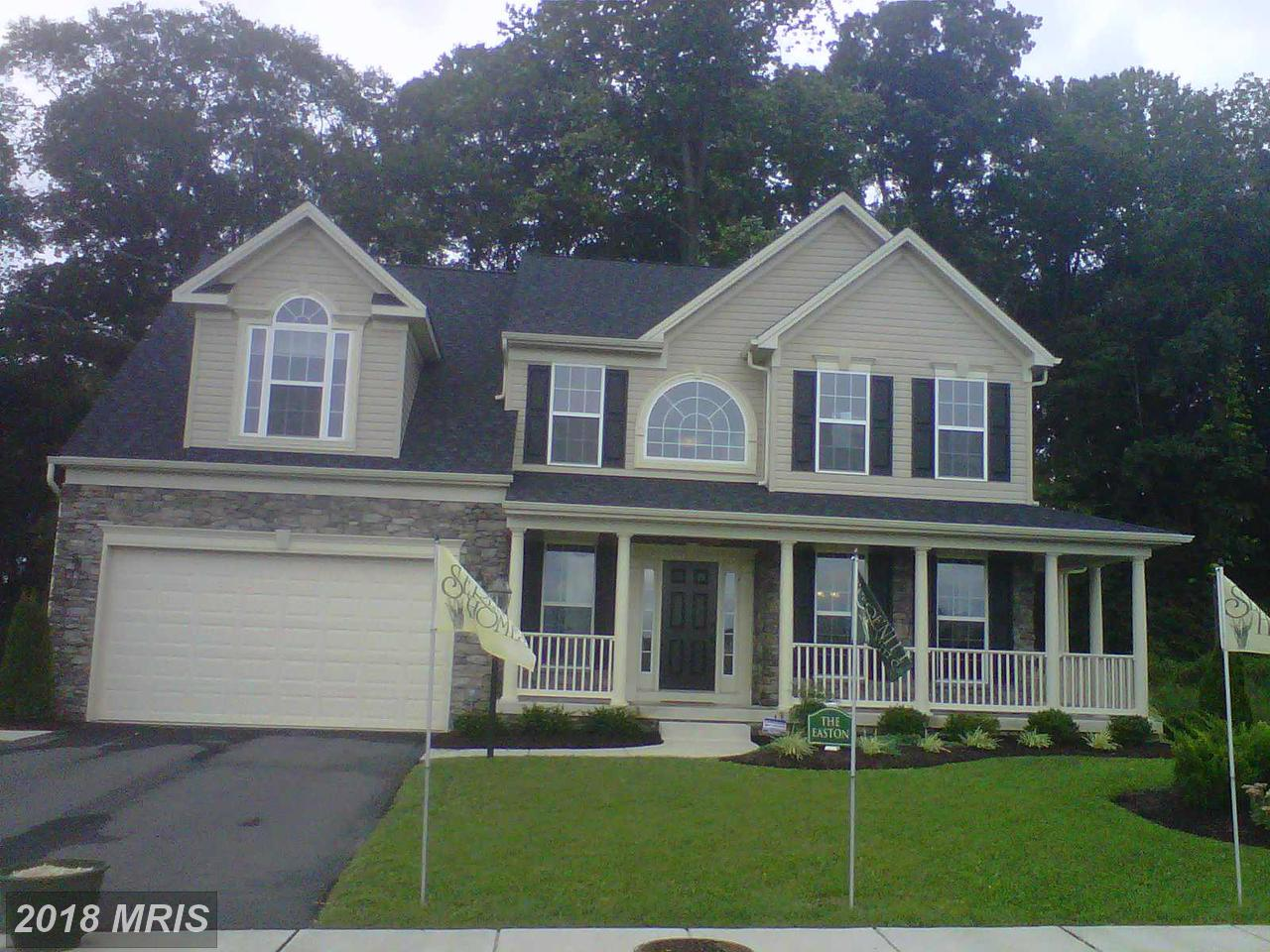Homes For Sale In The Northbrook Subdivision Centreville Md Real Estate