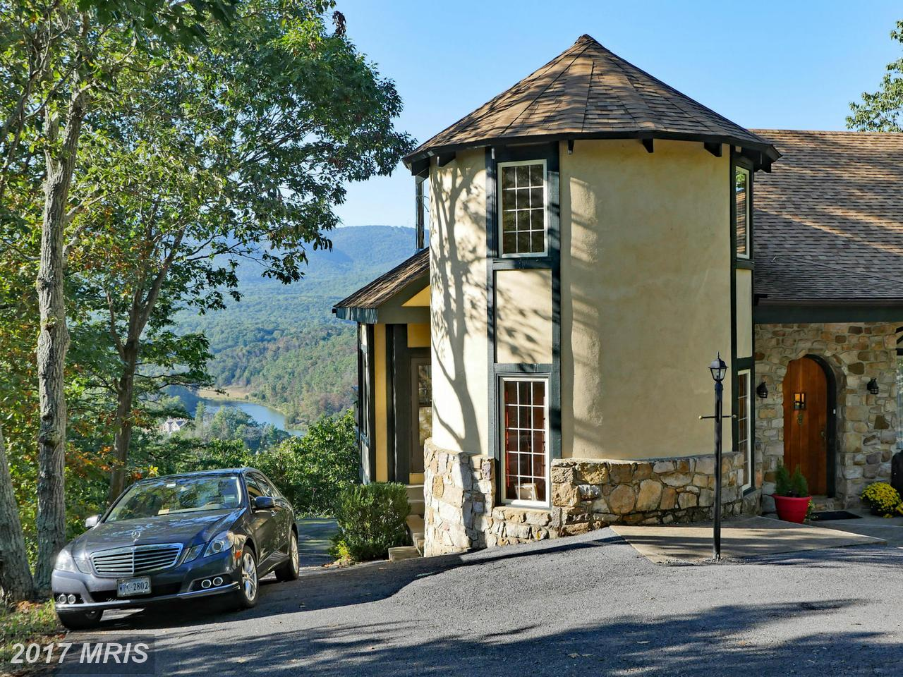 Homes For Sale Bryce Resort Va