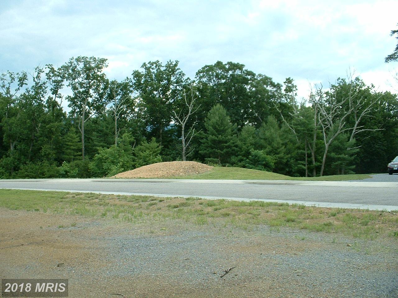 0  Creek Valley - Lot 7,  Basye, VA