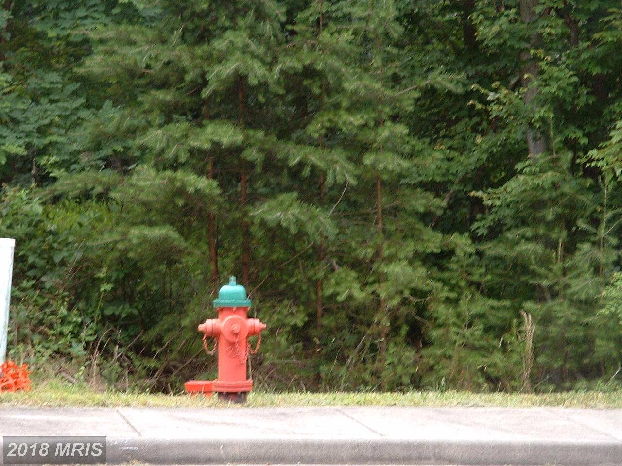 0  Creek Valley - Lot 15,  Basye, VA