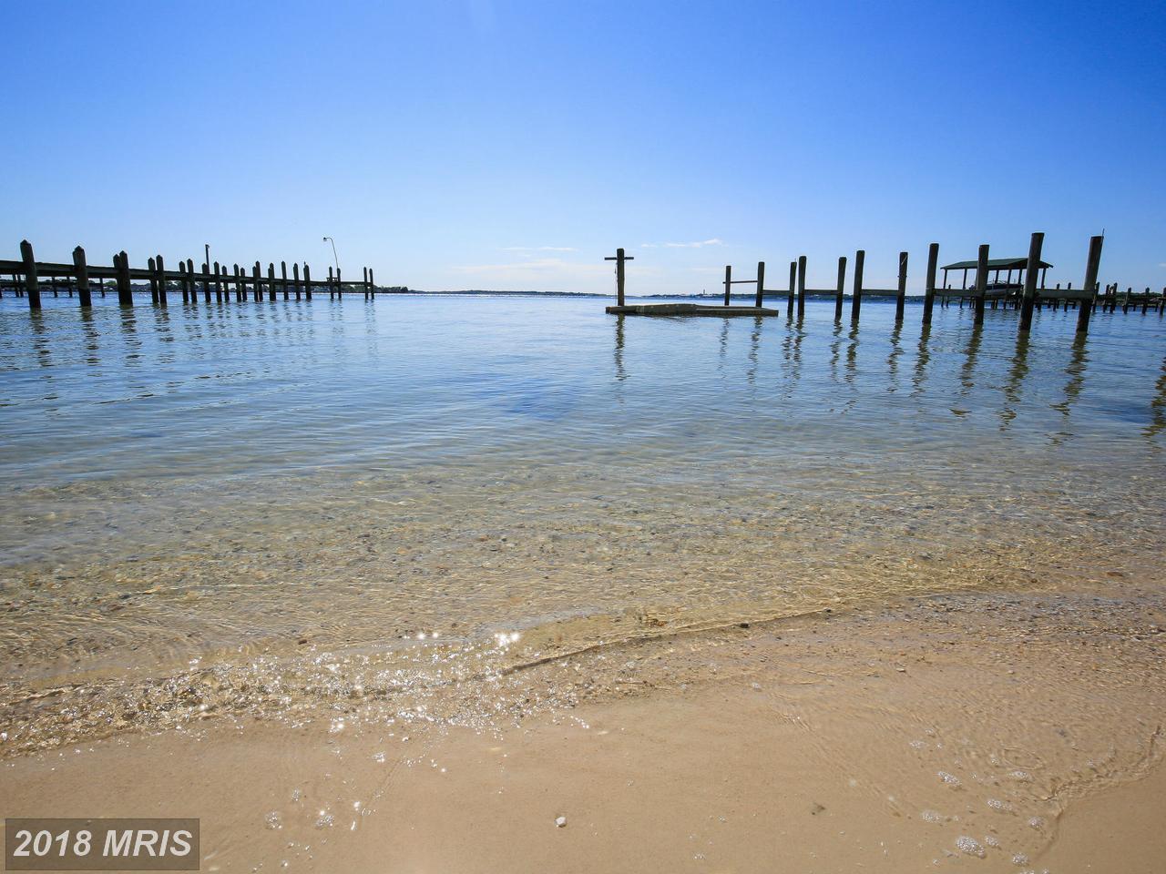 24163 Patuxent Beach, California, MD, 20619