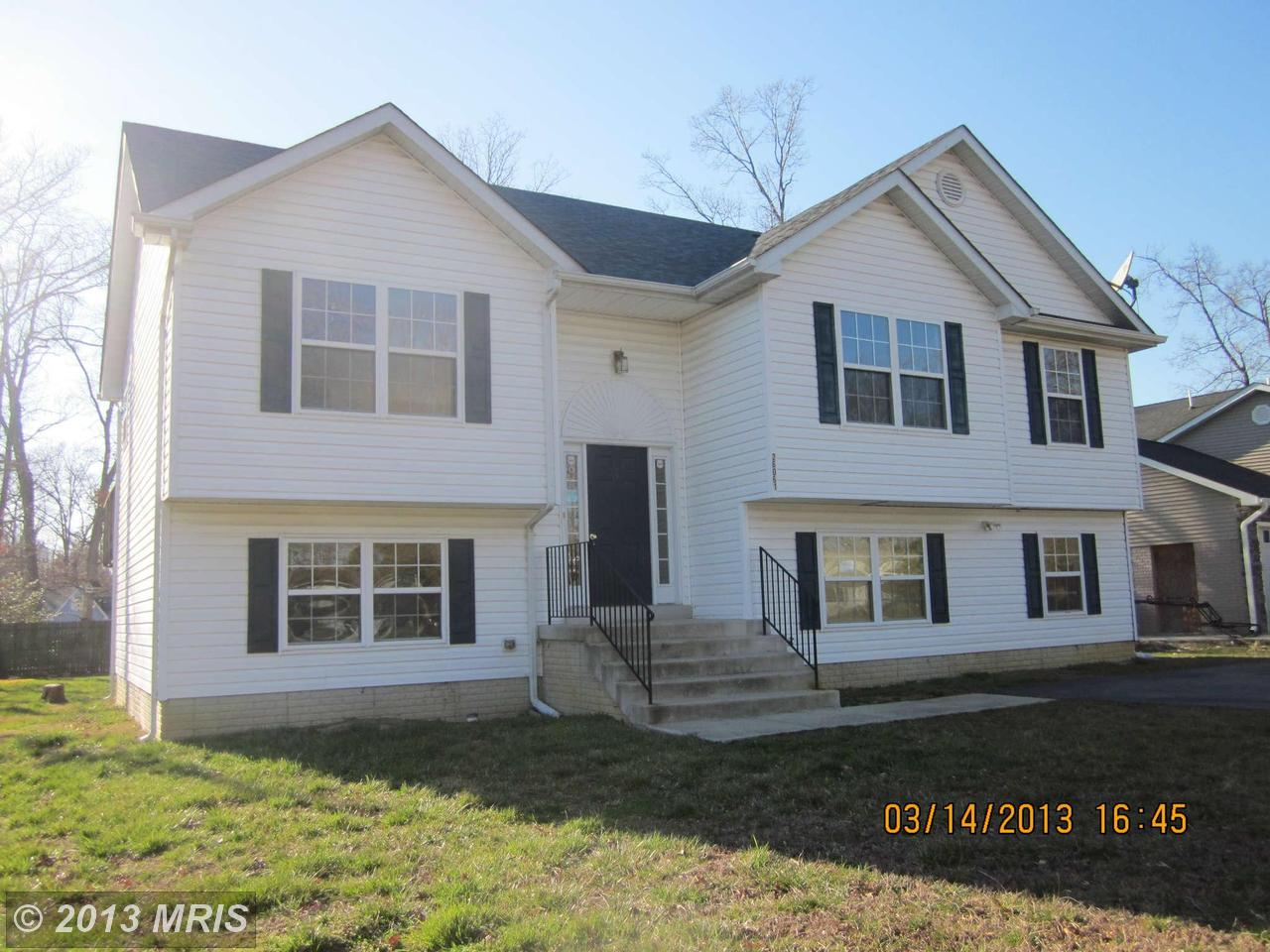 26061  HILLS,  MECHANICSVILLE, MD