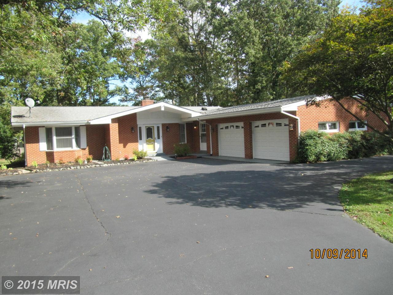 26010  Prospect Hill,  Mechanicsville, MD