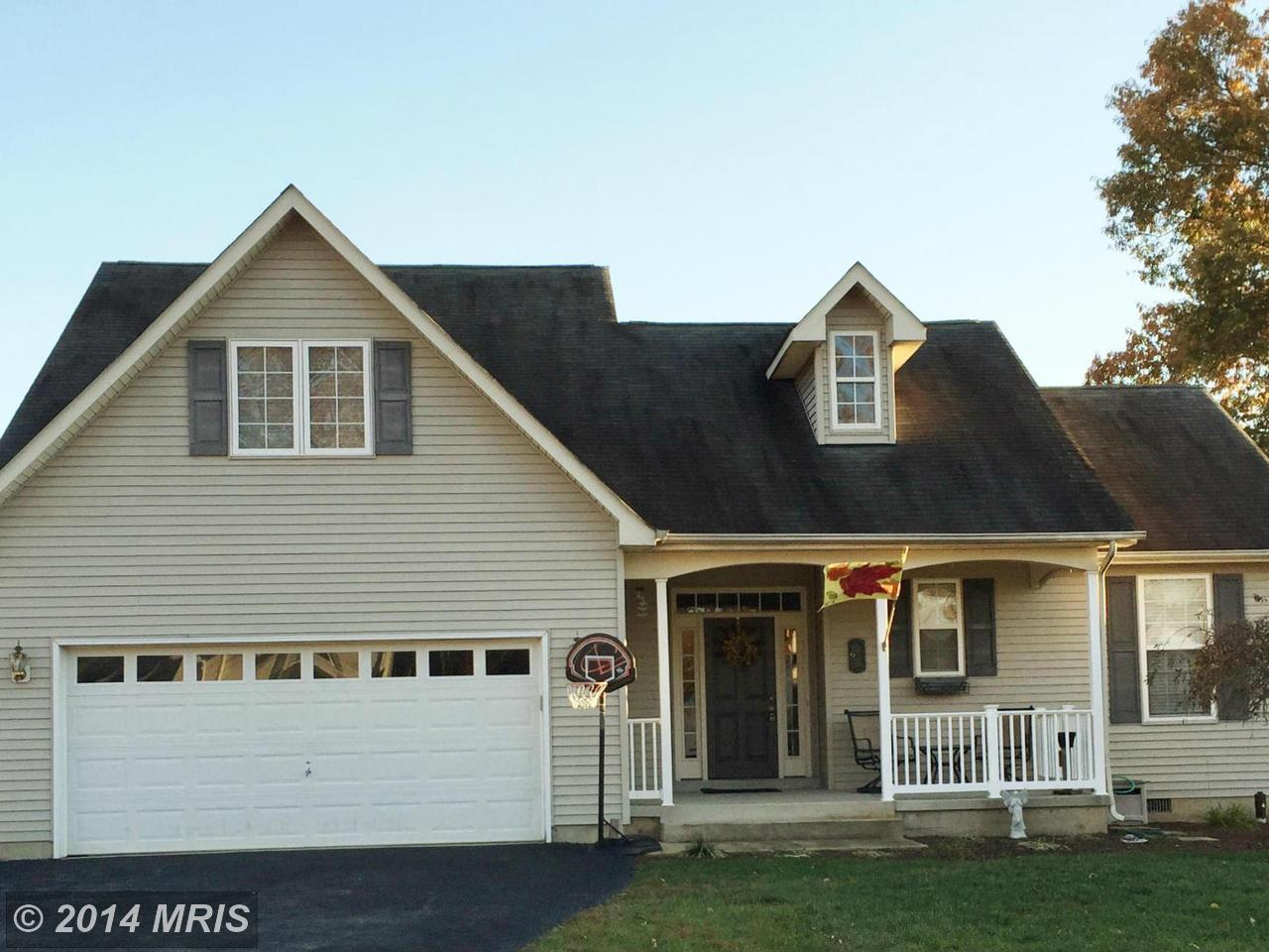 35399  Golf Course,  Mechanicsville, MD