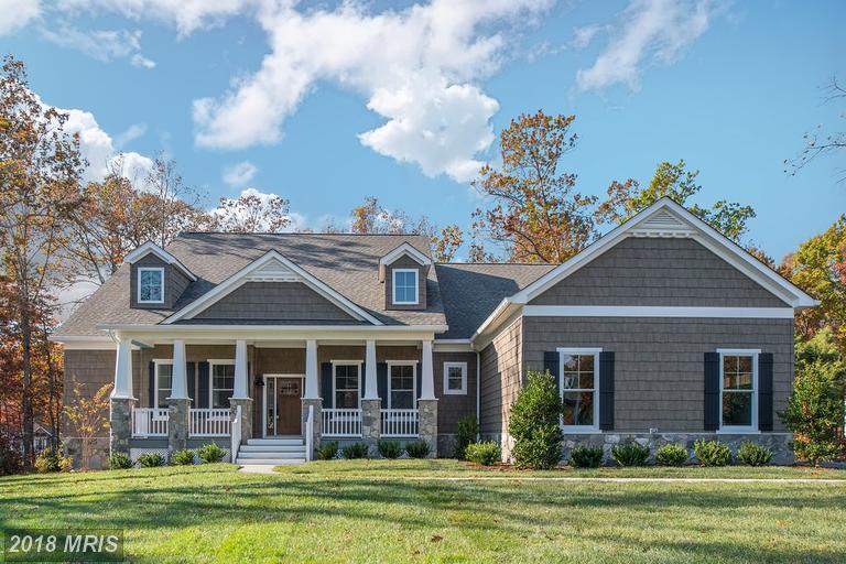 10918  Cobble,  Spotsylvania, VA