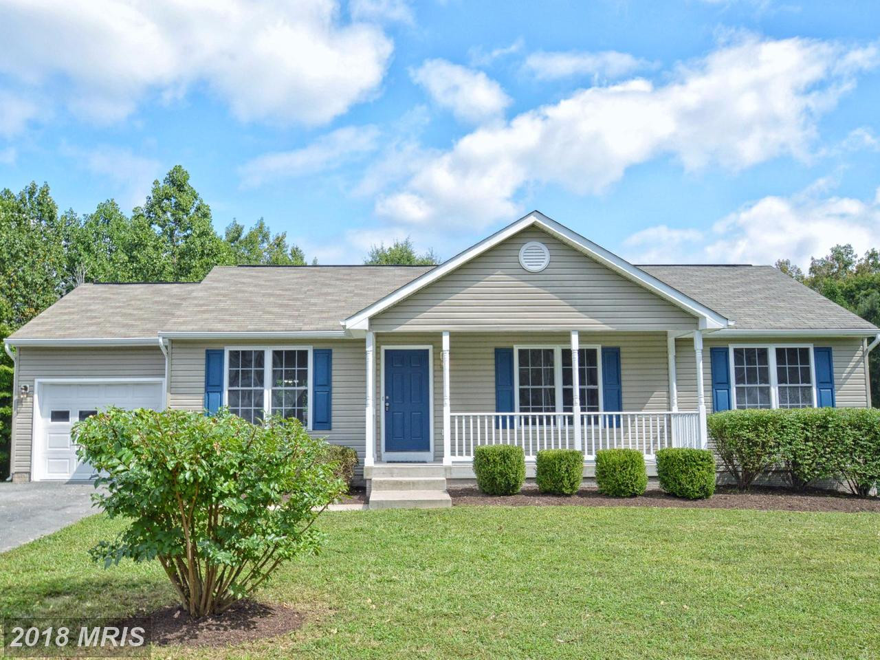 11111  Huntington Meadows,  Fredericksburg, VA