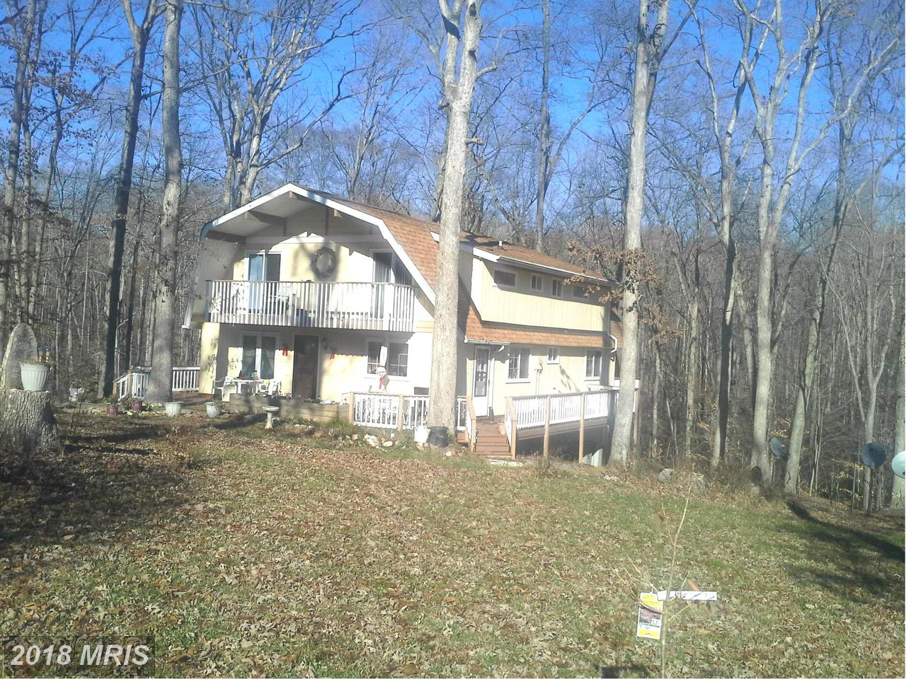 15212  Lost Horizon,  Fredericksburg, VA