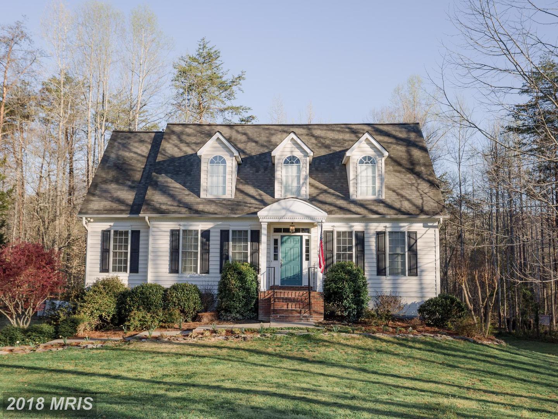 11201  Cinnamon Teal,  Spotsylvania, VA