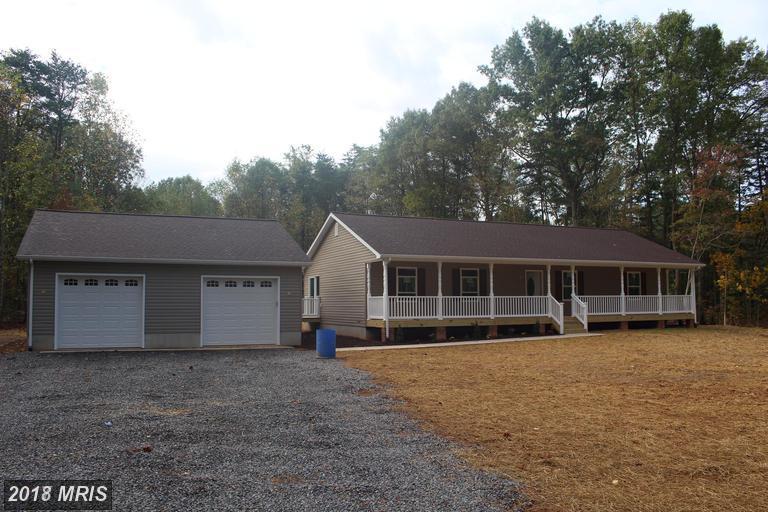 6815  Towles Mill,  Spotsylvania, VA
