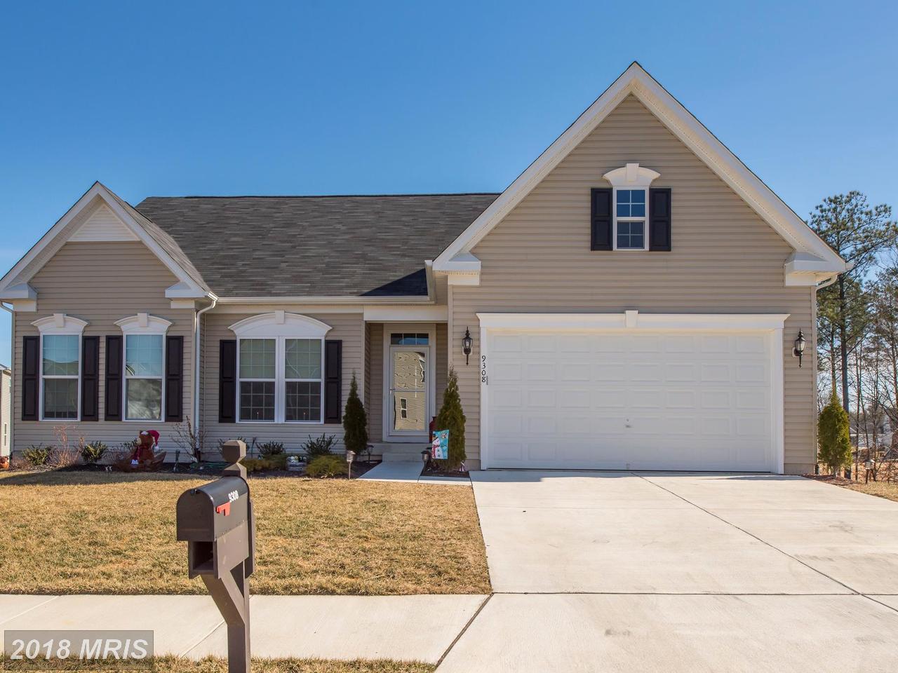 9308  Blue Pine,  Fredericksburg, VA