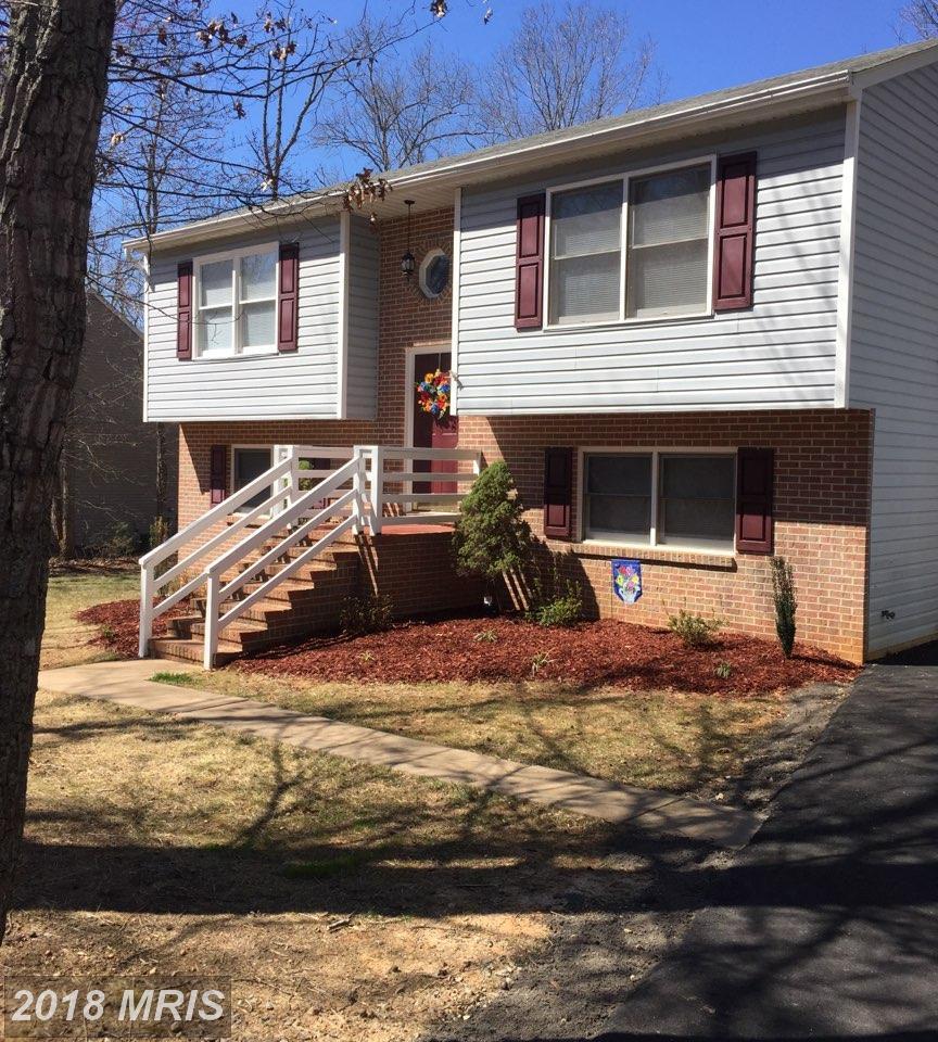 12410  Wadsworth,  Spotsylvania, VA