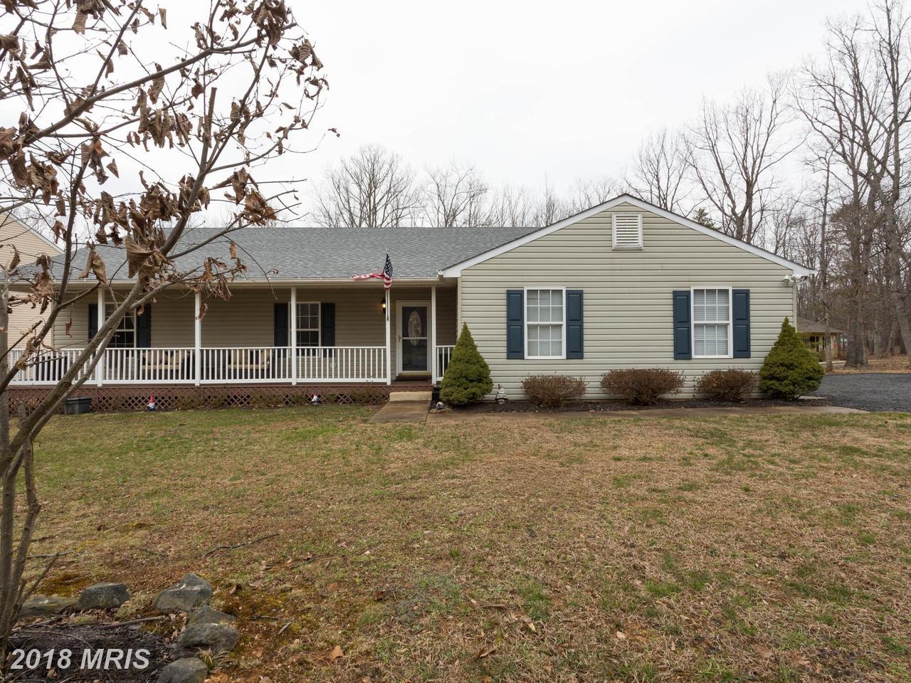12400  Plantation,  Spotsylvania, VA