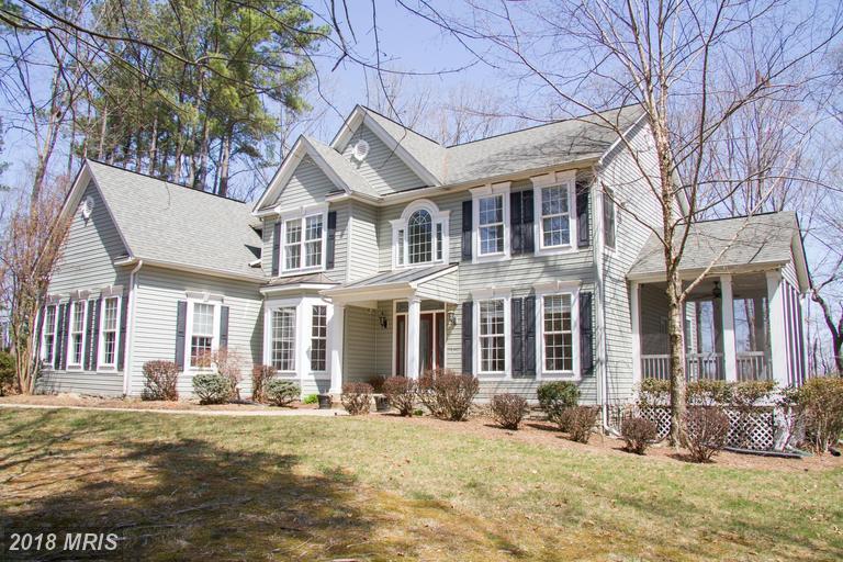 10623  Chatham Ridge,  Spotsylvania, VA