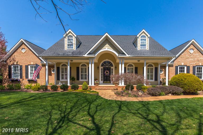 11003  Farmview,  Spotsylvania, VA