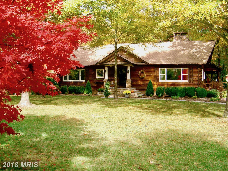 6042  Cabin View,  Spotsylvania, VA