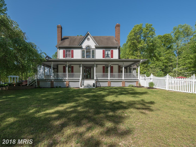 9660  Old Elys Ford,  Fredericksburg, VA