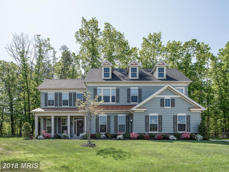 11402  Osprey,  Spotsylvania, VA