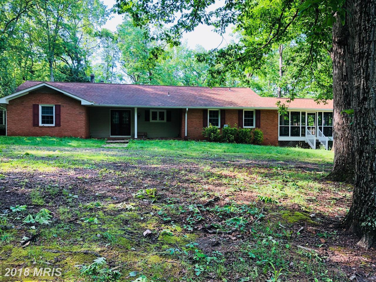13402  Hilliard,  Spotsylvania, VA