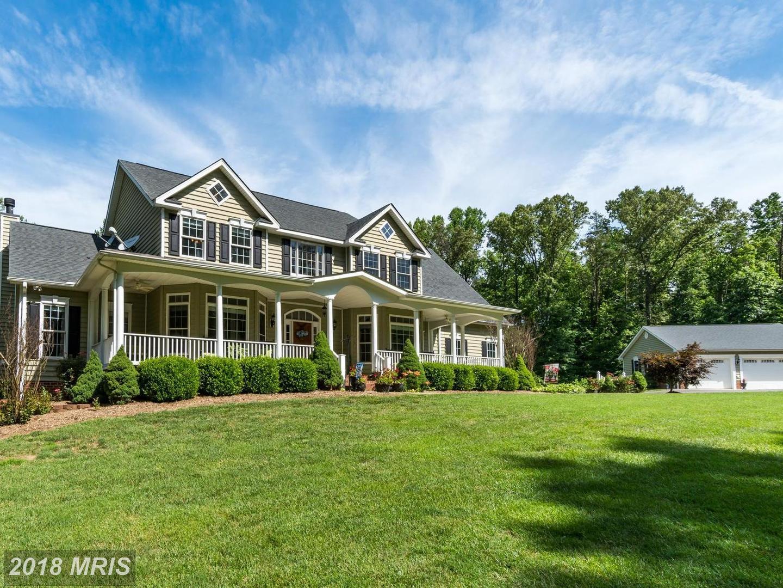8826  Olde Meadow,  Spotsylvania, VA