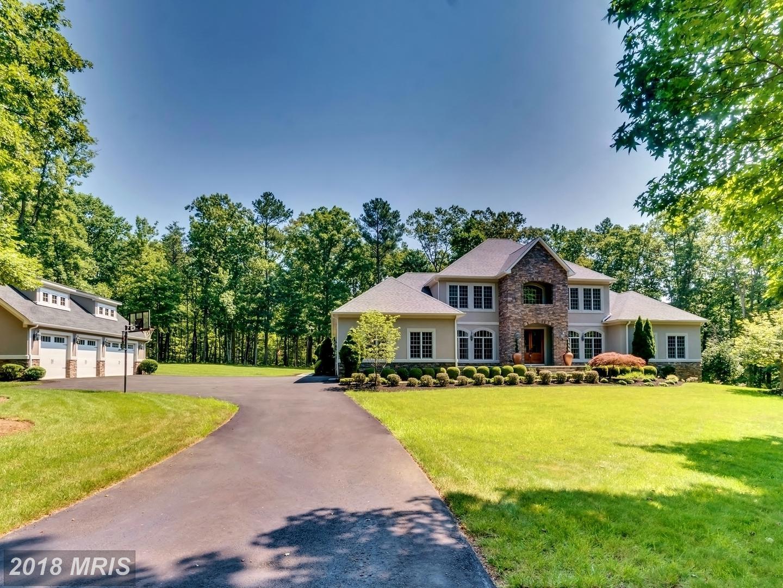 11905  Honor Bridge Farm,  Spotsylvania, VA