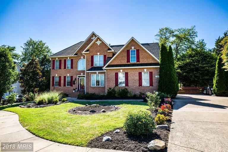 11904 Enchanted, Fredericksburg, VA, 22407