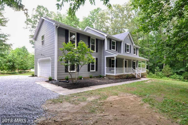 8310  Old Mill,  Spotsylvania, VA