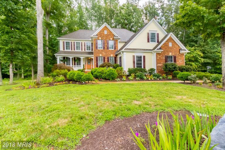 12136  Sawhill,  Spotsylvania, VA