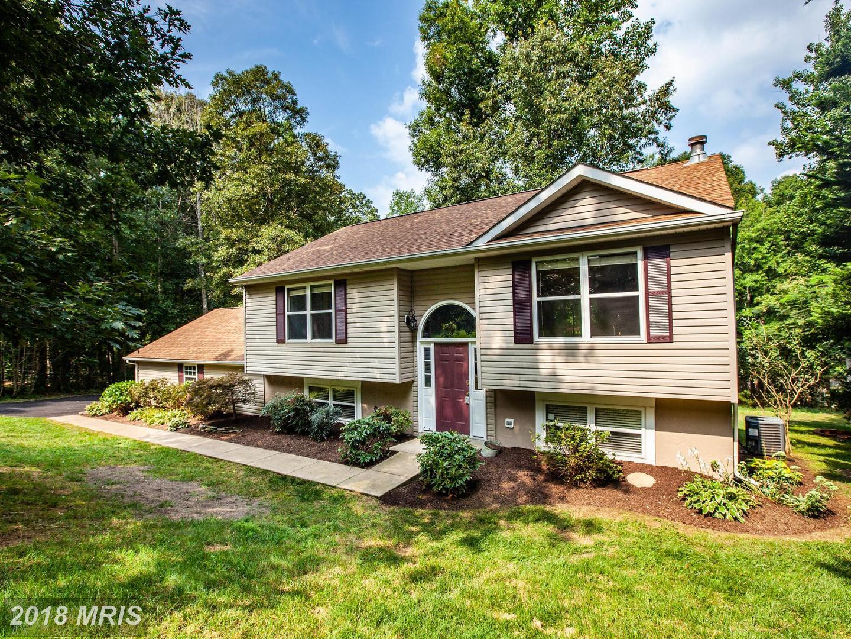 12502  Hawkins,  Spotsylvania, VA